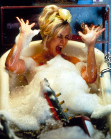 Jennifer Tilly in Bride of Chucky Poster and Photo