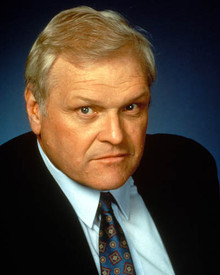 Brian Dennehy in F/X 2: The Deadly Art of Illusion Poster and Photo