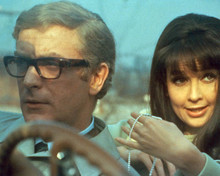 Michael Caine in Alfie Poster and Photo