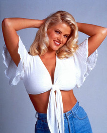 Anna Nicole Smith Poster and Photo