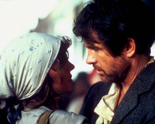 Diane Keaton & Warren Beatty in Reds Poster and Photo