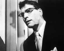 Burt Lancaster in Sweet Smell of Success Poster and Photo