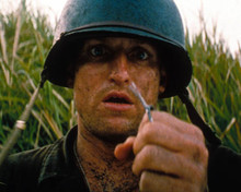 Woody Harrelson in The Thin Red Line Poster and Photo