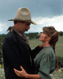 Sam Elliott & Katharine Ross in Conagher Poster and Photo