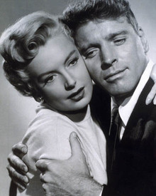 Burt Lancaster & Deborah Kerr in From Here to Eternity Poster and Photo