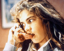 Heather Langenkamp in A Nightmare on Elm Street Poster and Photo