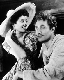 Katharine Hepburn in Sylvia Scarlett Poster and Photo