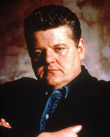 Robbie Coltrane in Goldeneye Poster and Photo