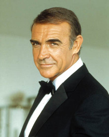 Sean Connery Poster And Photo 1018514 Free Uk Delivery Same Day Dispatch Available