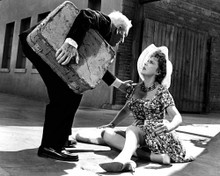 Spencer Tracy & Ethel Merman in It's a Mad Mad Mad Mad World Poster and Photo
