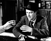 Ray Milland in The Lost Weekend Poster and Photo
