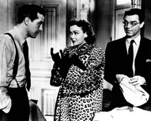 Ray Milland & Jane Wyman in The Lost Weekend Poster and Photo