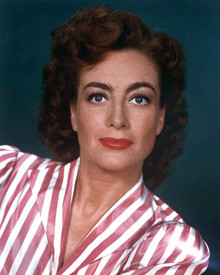 Joan Crawford Poster and Photo