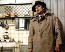 Alain Delon in Le Samourai a.k.a. The Godson Poster and Photo