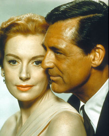 Deborah Kerr & Cary Grant in An Affair to Remember Poster and Photo