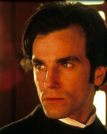 Daniel Day-Lewis in The Age of Innocence Poster and Photo