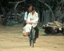 Paul Newman & Katharine Ross in Butch Cassidy and the Sundance Kid Poster and Photo