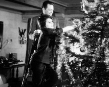 William Holden in The Christmas Tree a.k.a. L'Arbre de Noel Poster and Photo