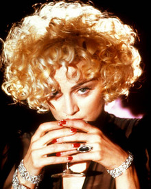 Madonna Poster and Photo