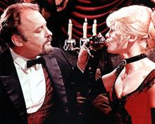 Rod Steiger & Julie Christie in Doctor Zhivago Poster and Photo