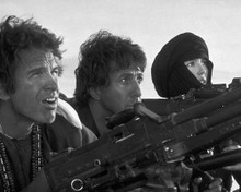 Warren Beatty & Warren Beatty in Ishtar Poster and Photo