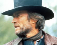 Clint Eastwood in Pale Rider Poster and Photo