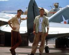 Josh Hartnett & Ben Affleck in Pearl Harbour Poster and Photo