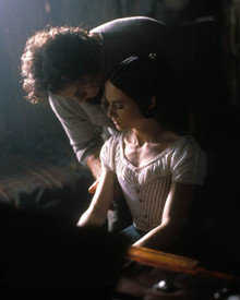 Holly Hunter & Harvey Keitel in The Piano Poster and Photo