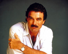 Tom Selleck in Three Men and a Baby Poster and Photo