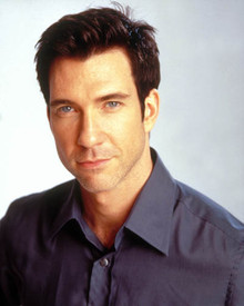 Dylan McDermott in Three to Tango Poster and Photo