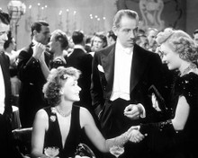 Greta Garbo & Melvyn Douglas in Two-Faced Woman Poster and Photo