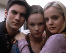 Thora Birch & Wes Bentley in American Beauty Poster and Photo