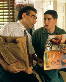 Jason Biggs & Eugene Levy Poster and Photo