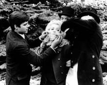 Catherine Deneuve & Jean Sorel in Belle de jour (1967) Poster and Photo