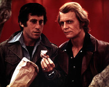 David Soul & Paul Michael Glaser in Starsky and Hutch a.k.a. Starsky & Hutch Poster and Photo