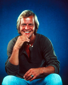David Soul Poster and Photo
