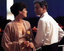 Kevin Kline & Sigourney Weaver in Dave Poster and Photo