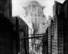 Metropolis Poster and Photo
