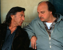 Dustin Hoffman & Dennis Franz in American Buffalo Poster and Photo