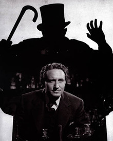 Spencer Tracy in Dr. Jekyll and Mr. Hyde (1941) Poster and Photo