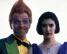 Rik Mayall & Phoebe Cates in Drop Dead Fred Poster and Photo