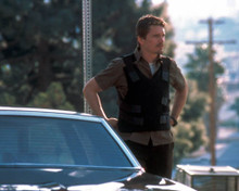 Ethan Hawke in Training Day Poster and Photo
