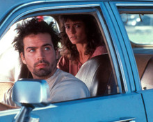 Jason Patric & Rachel Ward in After Dark, My Sweet Poster and Photo