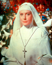 Deborah Kerr in Heaven Knows, Mr Allison a.k.a. Dieu Seul le Sait Poster and Photo
