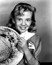 Hayley Mills in Pollyanna Poster and Photo