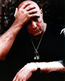 Marlon Brando in Apocalypse Now Poster and Photo