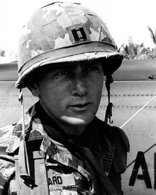 Martin Sheen in Apocalypse Now Poster and Photo