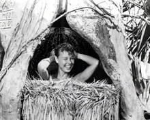 Mitzi Gaynor in South Pacific Poster and Photo