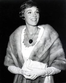 Julie Andrews Poster and Photo