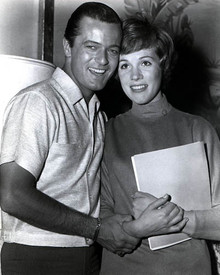 Julie Andrews & Robert Goulet Poster and Photo
